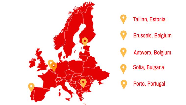 BtS Map for Website